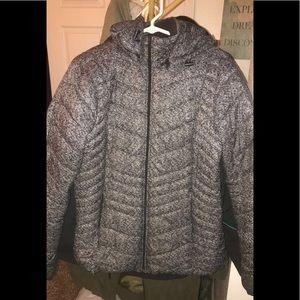 Size M xersion winter coat